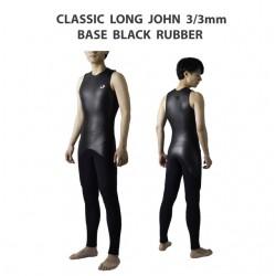 ZEPPELIN CLASSIC LONG JOHN  3/3mm