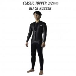 ZEPPELIN CLASSIC TOPPER  3/2mm