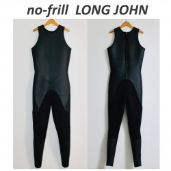 CLASSIC LONG JOHN  3mm