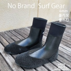 노브랜드   서핑 부츠  남녀공용  6mm